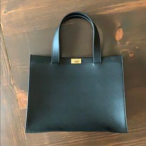 FRENCH CONNECTION handbag black